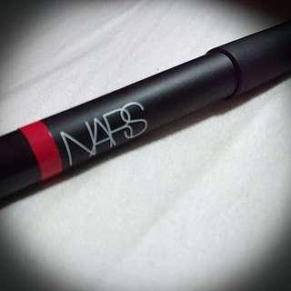 Nars Velvet Gloss Lip Pencil (Mexican Rose)