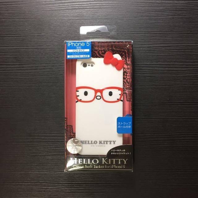 正版 Hello Kitty 手機殼