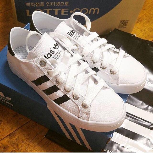 Adidas Courtvantage ✨ 韓國代購