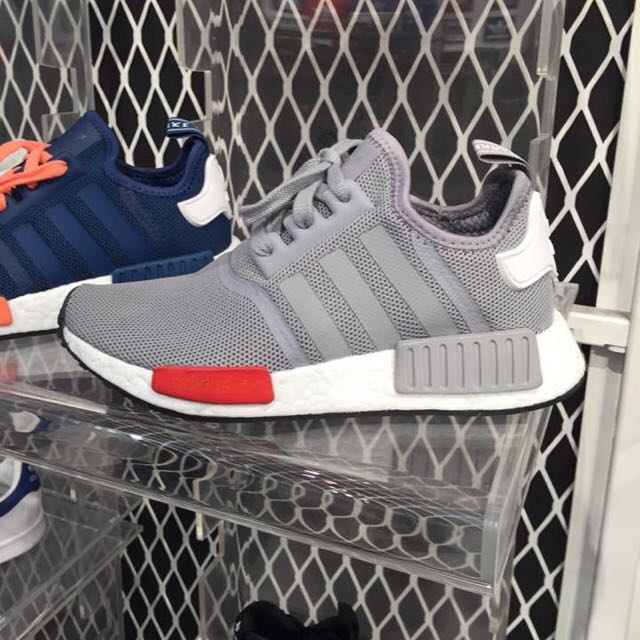 Adidas NMD 情侶款 男女 紐約100%代購
