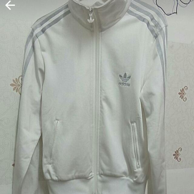 Adidas女外套s號
