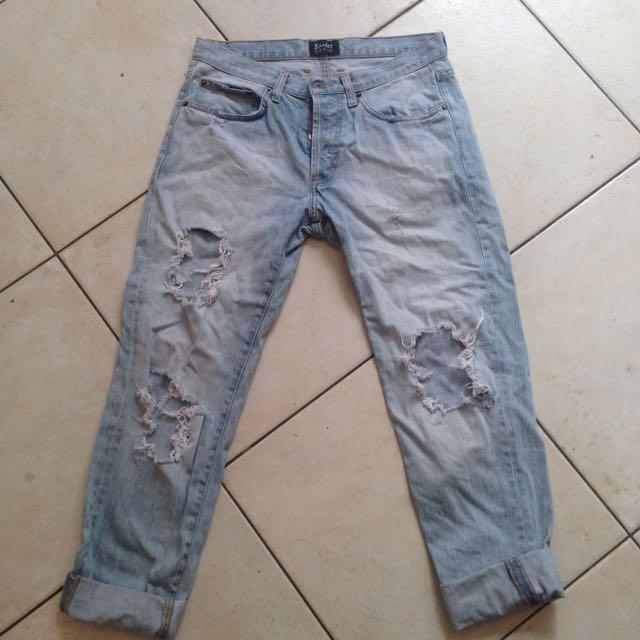 Bardo Boyfriend Jeans 10