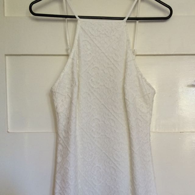 Bodycon Dress New With Tags