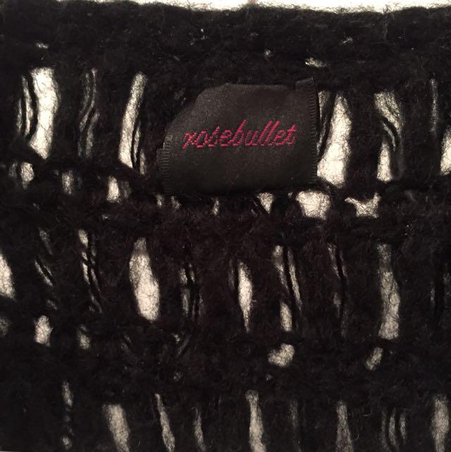 Glam Woolly Coat