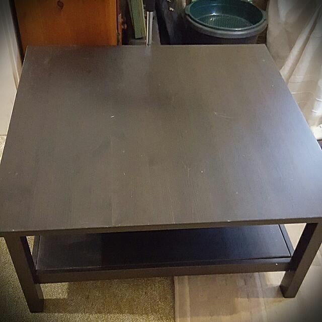 Ikea Square Table