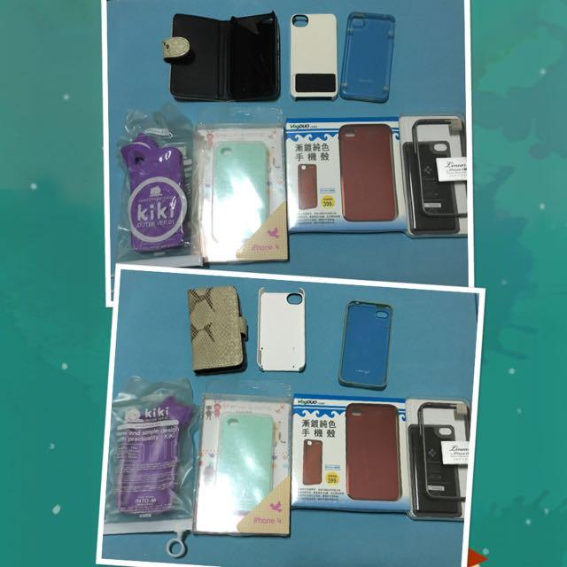 iPhone 4s手機殻