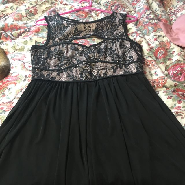 Lace Dress (L)