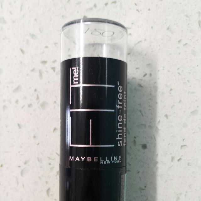 Maybelline Fit Me Stick Foundation