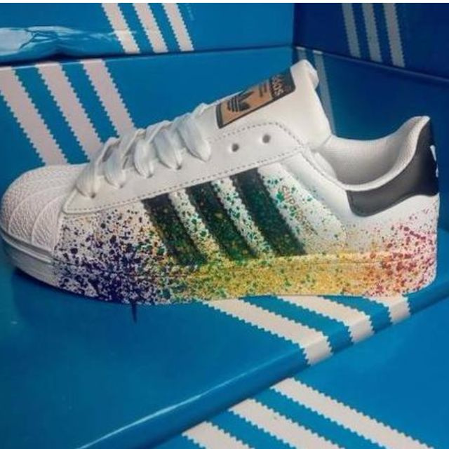 Women Gold Superstar Cheap Adidas UK