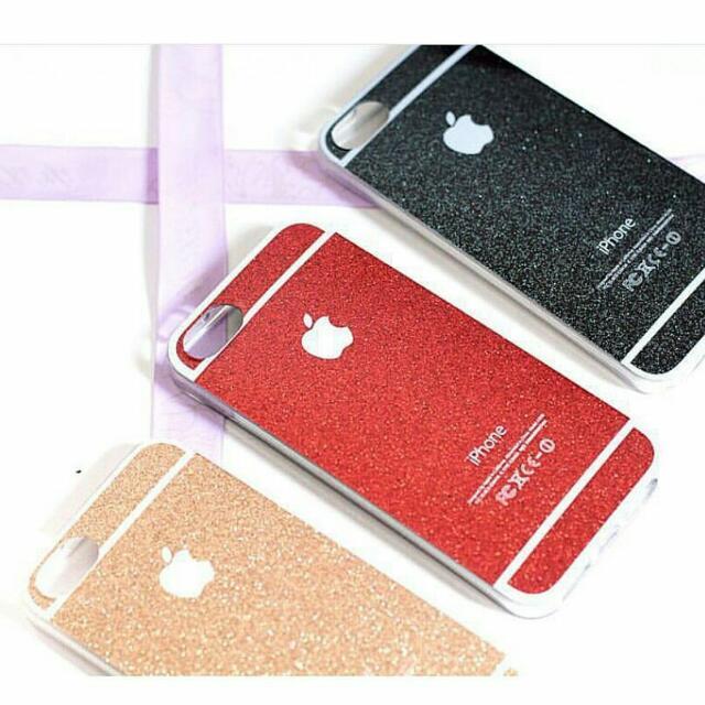 Sparkle Case / IPhone Case