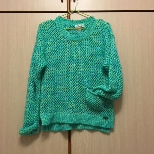 superdry 毛衣