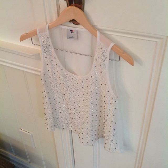 Temp Size Small Top