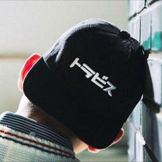 GD同款✖️日文棒球帽