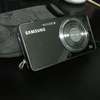 Samsung Camera Dual LCD