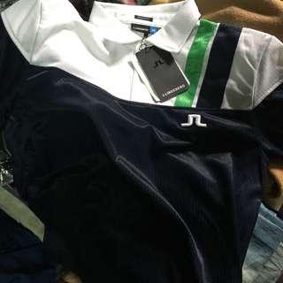 義大利品牌排汗透氣歐polo衫