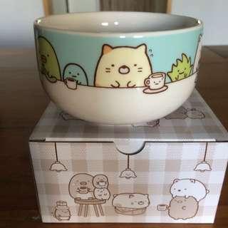 Sumikkogurashi Cup ( Brand New)