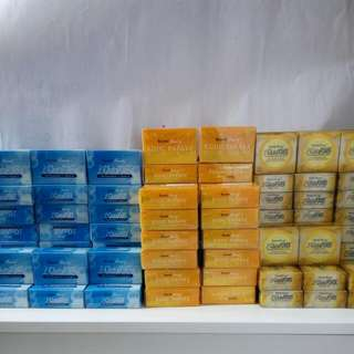 Anti-Ageing / Kojic / Glutathione Soaps