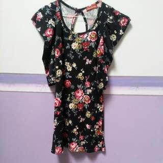 Size Small Knit Dress