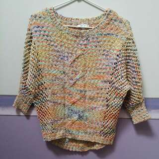 Size Small Knit Jumper