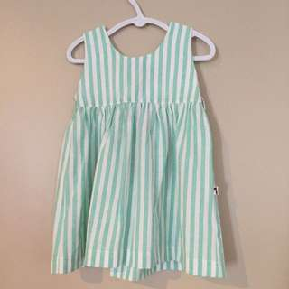 Lacey Lane Quinn Dress Size 2