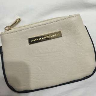 Collette By Haymen Coin Purse New