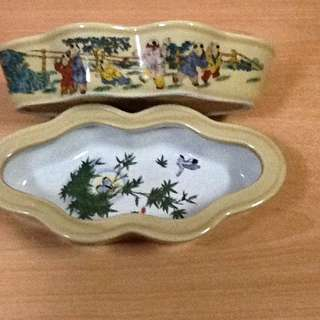 Bowl/ Deep Plate ( Ceramic)