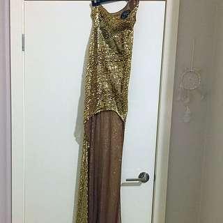 FORMAL/ Evening Dress