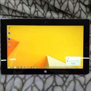 Surface 2 RT版