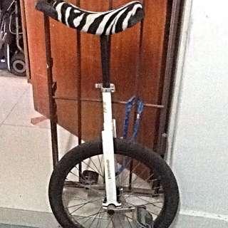 Uni-cycle (Manual)