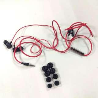 HTC 原廠耳機(保留)