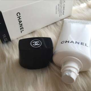 Chanel CC Cream 32 Beige Rose