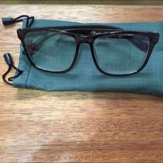 👣方框眼鏡