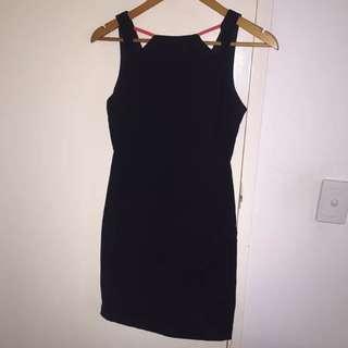 LBD Black Dress