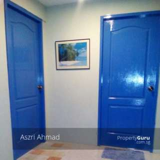 Whole unit Master room & Common Room To Rent.