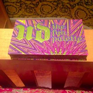 URBANDECAY LIMITED ED. The Fun Palette