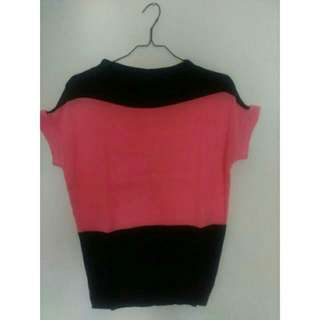 Pink Lady Fit to L