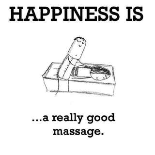 Body Massage (strictly for ladies only)