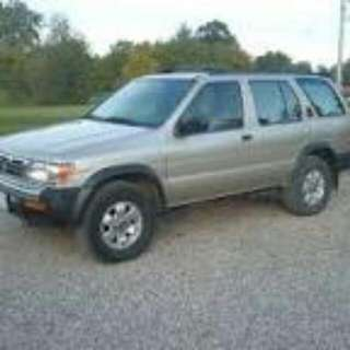 Nission Pathfinder Call Me 3478570520
