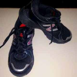 Boys NB Running Shoes