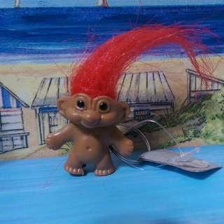 紅髮幸運小子