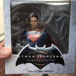 Wts Capitaland Superman Mini Bust (reserved)