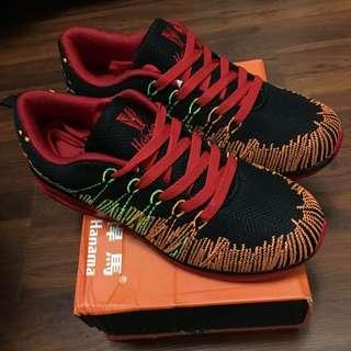 全新氣墊球鞋/男球鞋/氣墊鞋