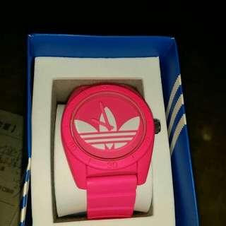 Adidas愛迪達手錶