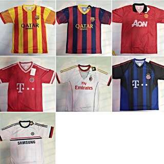 Soccer Jersey For Sale