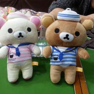 日本啦啦熊