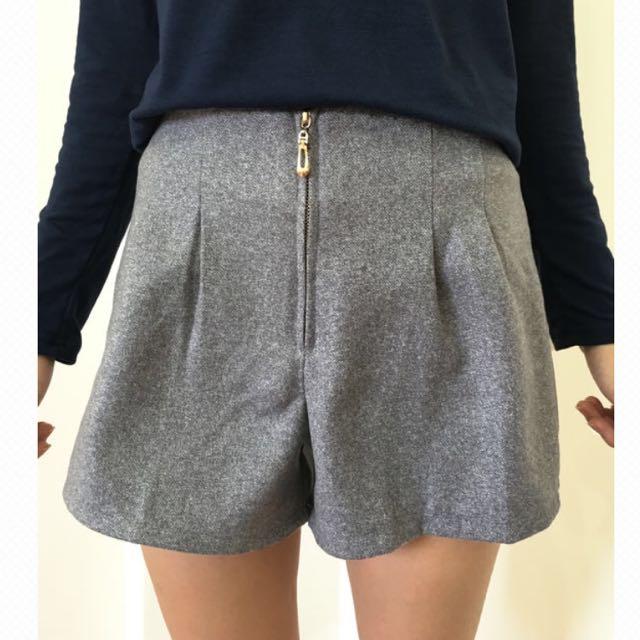 😊近全新 顯瘦混色短褲