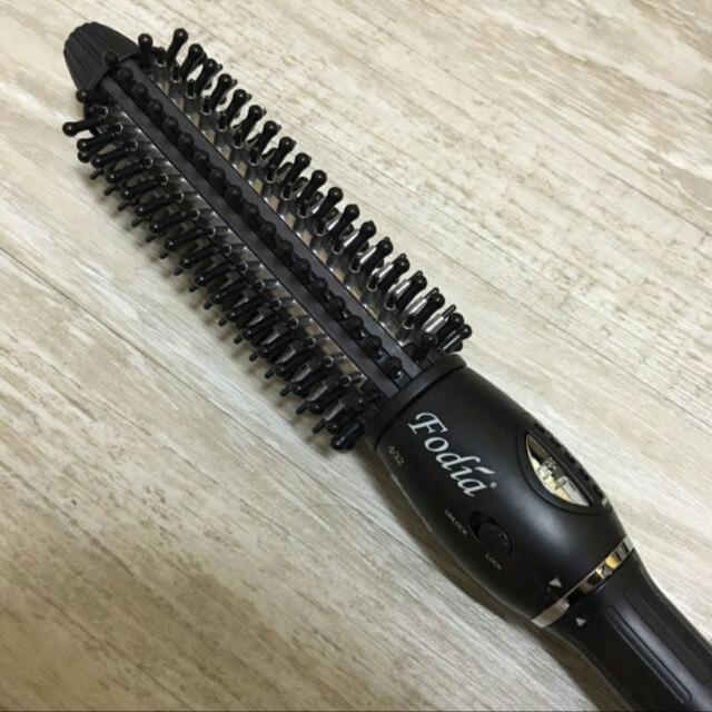 Fodia富麗雅32mm捲髮梳 fs-32