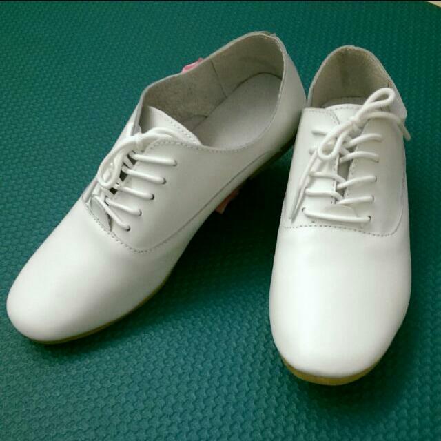 小白鞋 女鞋