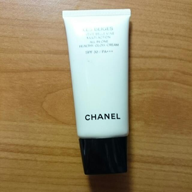 含運 Chanel BB Cream