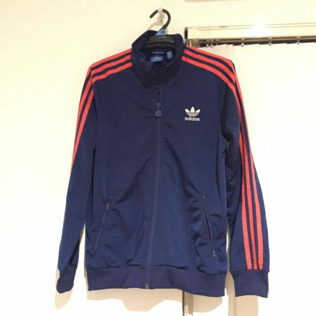 Adidas Jacket Large Kids